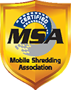 Mobile Shredding Association